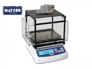 Large and Heavy Sample Density Tester MZ-A3000/MZ-Z3000